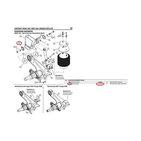 Hendrickson - TURS-20925-TRACT - TURS-20925