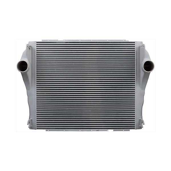 Spectra Premium - Charge Air Cooler - Kenworth / Peterbilt - 37 13/16 in. x 33 7/16 in. x 2 3/8 in. - SPE4401-2517