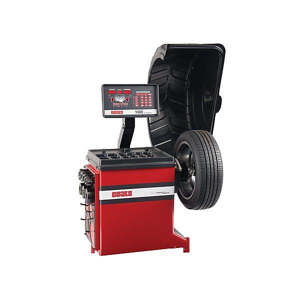 Coats Tire Changers - AMM14002D-TRACT - AMM14002D