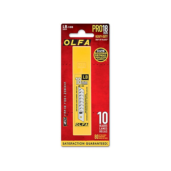Olfa - OLF5009-TRACT - OLF5009