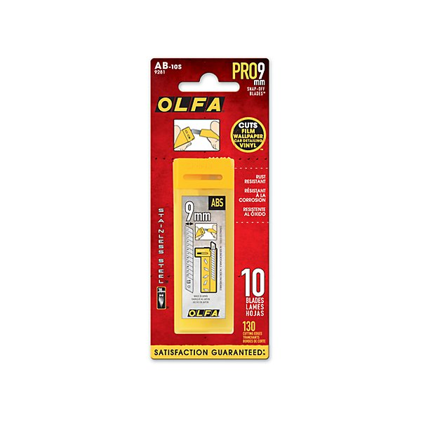 Olfa - OLF9281-TRACT - OLF9281