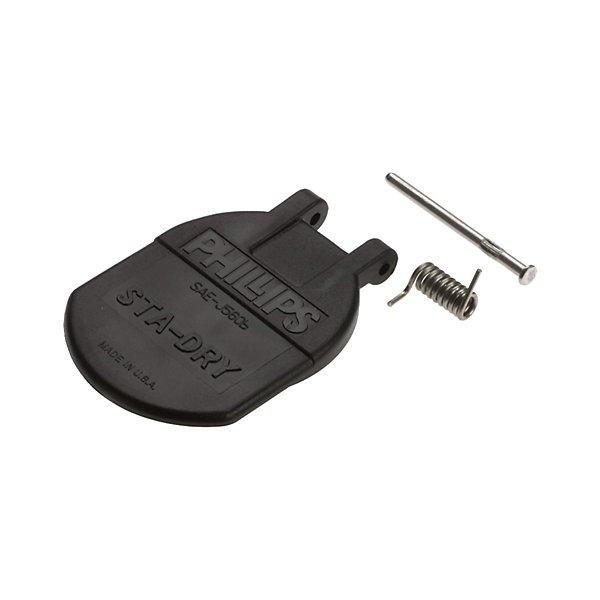 Phillips - Lid Repair Kit - Socketbreaker - Includes Gray Lid - SS Spring - SS Pin - PHI16-798