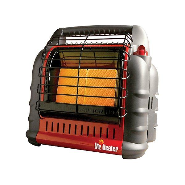 Mr Heater - HEAMH18B-TRACT - HEAMH18B