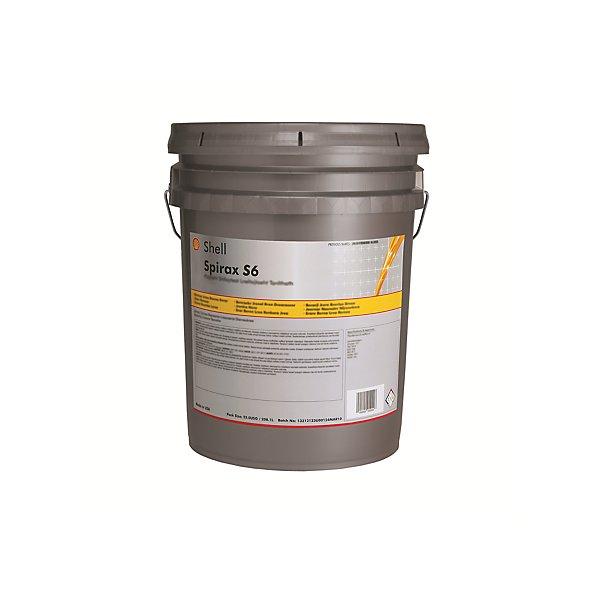 Shell - Spirax S6 GME 40 Hydraulic Fluid - 18.9 L - SHE550044797