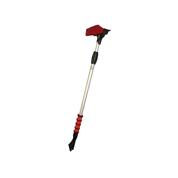 Mallory - Telescopic Snow Brush 52 in. - MAL581-E