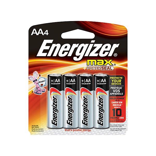 Energizer - ENRE91BP4-TRACT - ENRE91BP4