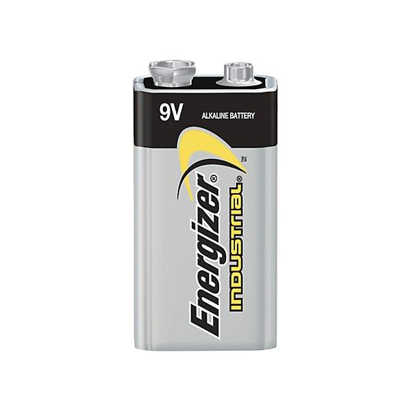 Energizer - ENREN22-TRACT - ENREN22