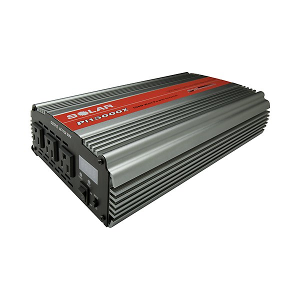 Clore Automotive - Power Inverter 1500 Watt - CLOPI15000X