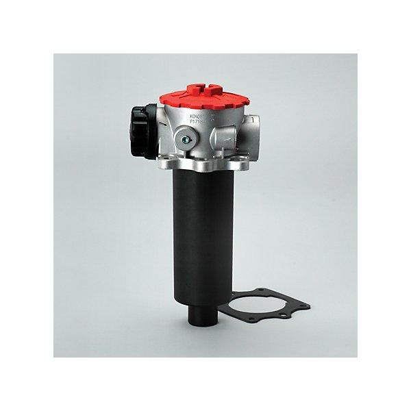 3. Hydraulic Filters Assy