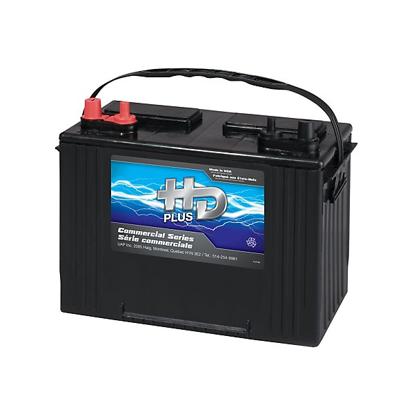 HD Plus - HBA27DC-TRACT - HBA27DC