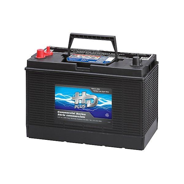 HD Plus - HBA31DC-TRACT - HBA31DC