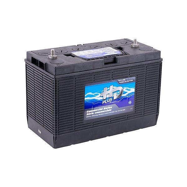 HD Plus - HBA31DP-S-TRACT - HBA31DP-S