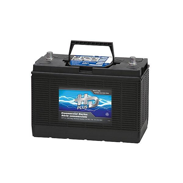 HD Plus - HBA31P-TRACT - HBA31P