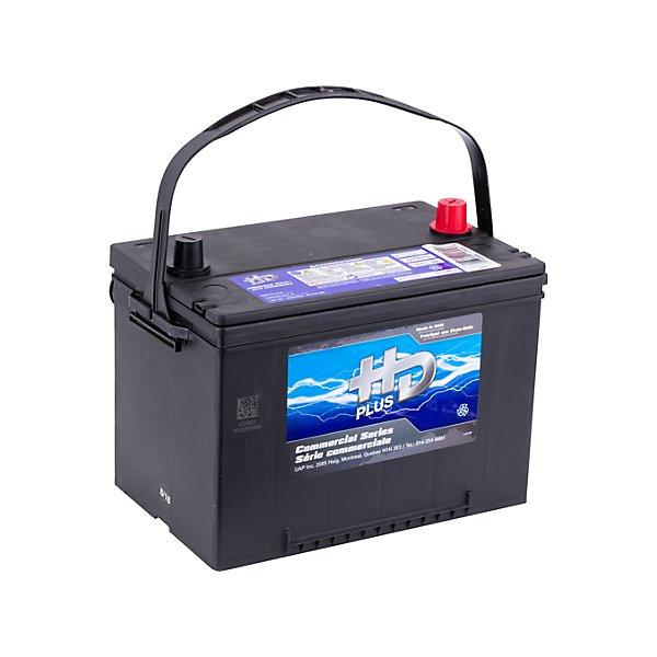 HD Plus - HBADT34/78-TRACT - HBADT34/78