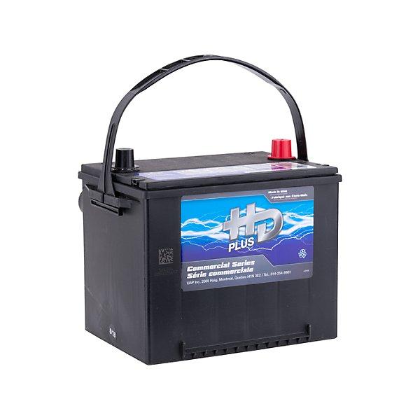 HD Plus - HBADT75/86-TRACT - HBADT75/86