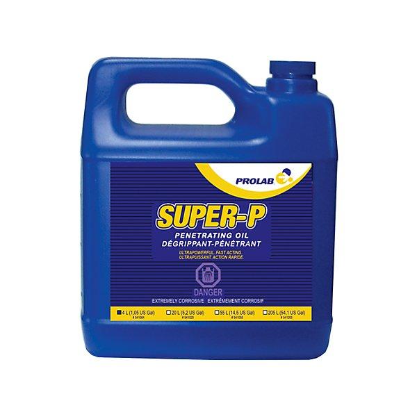 Prolab - PRO541004-TRACT - PRO541004