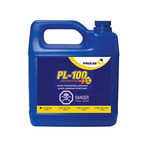 Prolab - PRO599004-TRACT - PRO599004