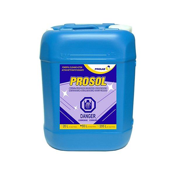 Prolab - PRO797020-TRACT - PRO797020
