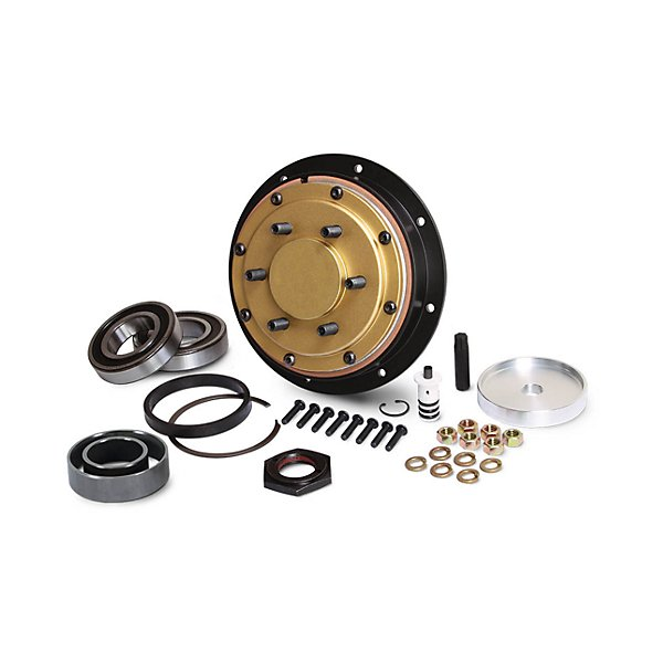 Kit Masters - Fan Clutch Gold Top Kit for 2,56 in Pilot - KMR14-256