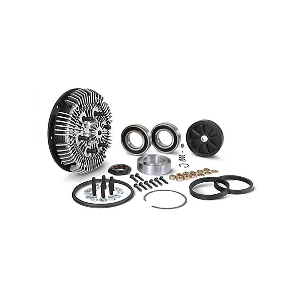 Kit Masters - 2-SPEED FAN CLUTCH CONV. KIT - KMR24-256-1