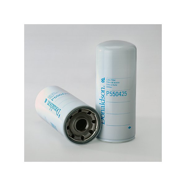 Donaldson - Lube Filter Spin-On Bypass 10.35 in. - DONP550425