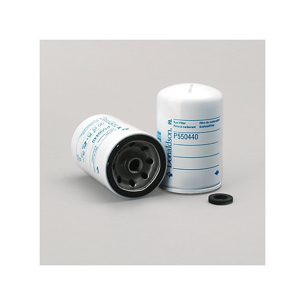 Donaldson - Secondary Fuel Filter Spin-On 4.72 in. - DONP550440