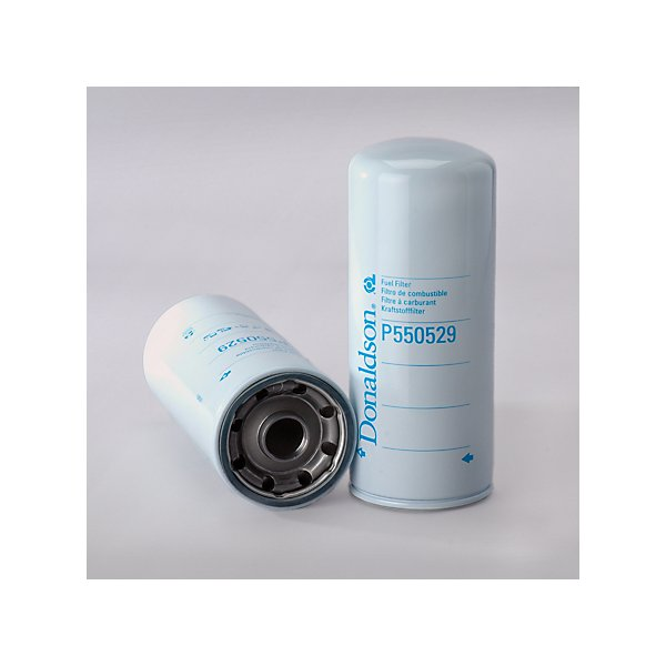 Donaldson - Fuel Filter Spin-On 10.31 in. - DONP550529