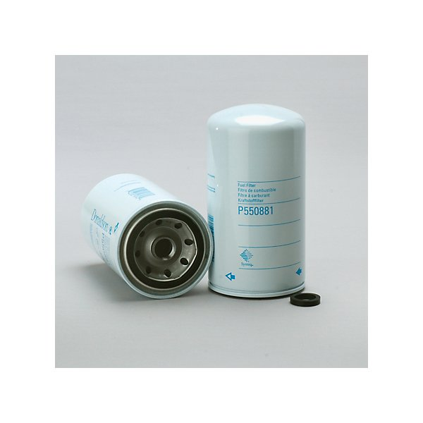 Donaldson - Spin-On Fuel Filter 6.85 in. - DONP550881