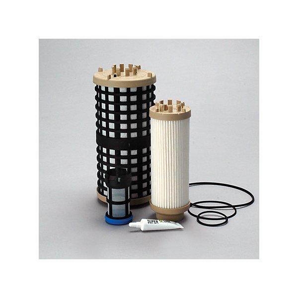 3. Fuel Filters Kit