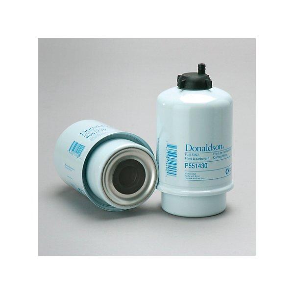 Donaldson - Fuel Filter Water Separator Cartridge 6.06 in. - DONP551430