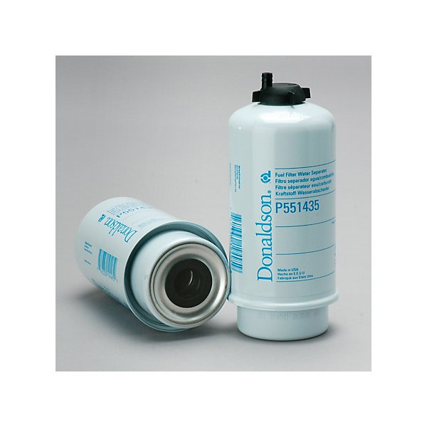 Donaldson - Fuel Filter Water Separator Cartridge 7.72 in. - DONP551435