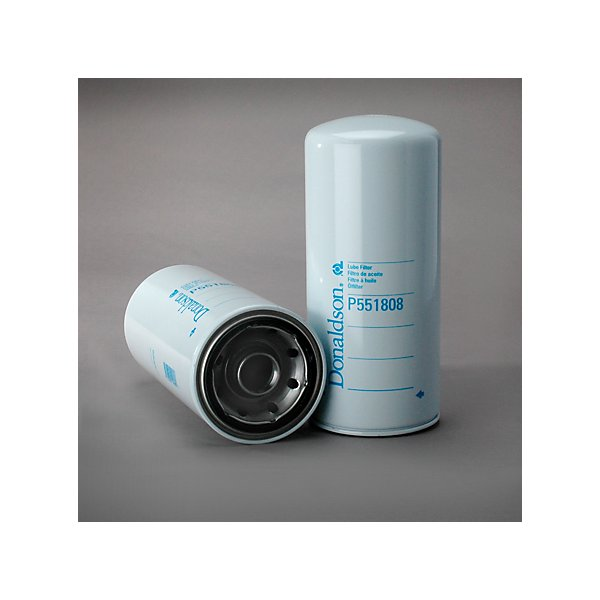 Donaldson - Lube Filter Spin-On Full Flow 12.13 in. - DONP551808