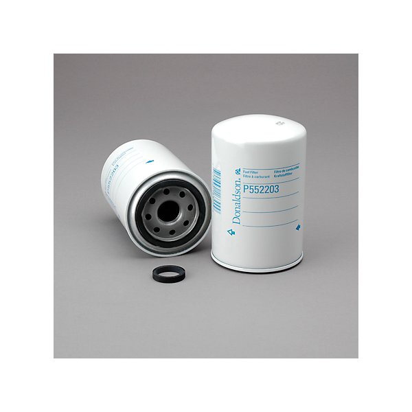 Donaldson - Fuel Filter Spin-On 5.35 in. - DONP552203