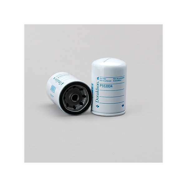 Donaldson - Primary Fuel Filter Spin-On 4.72 in. - DONP553004