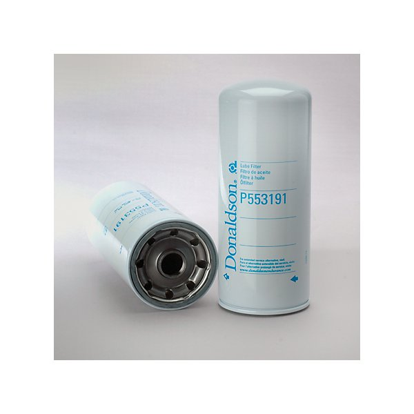 Donaldson - Lube Filter Spin-On Full Flow 10.31 in. - DONP553191