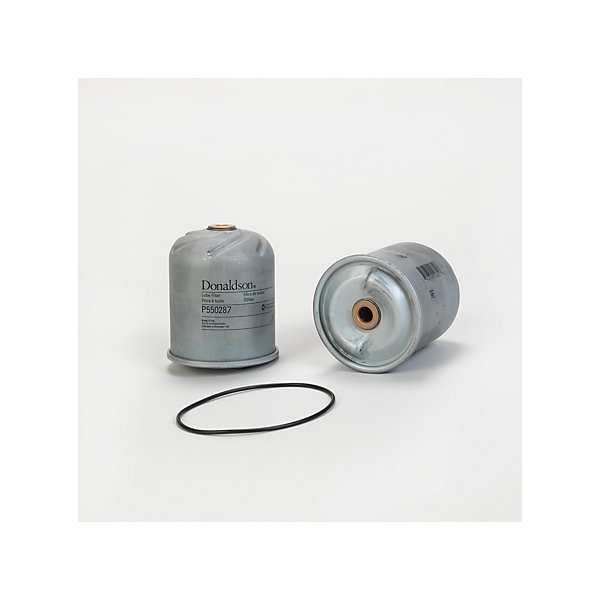 Donaldson - Lube Cartridge BypaStainless Steel - DONP550287