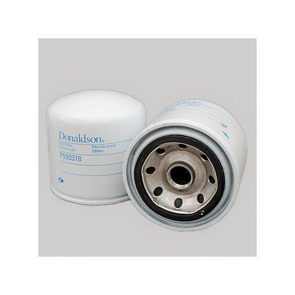 Donaldson - Turbo Filter - DONP550318