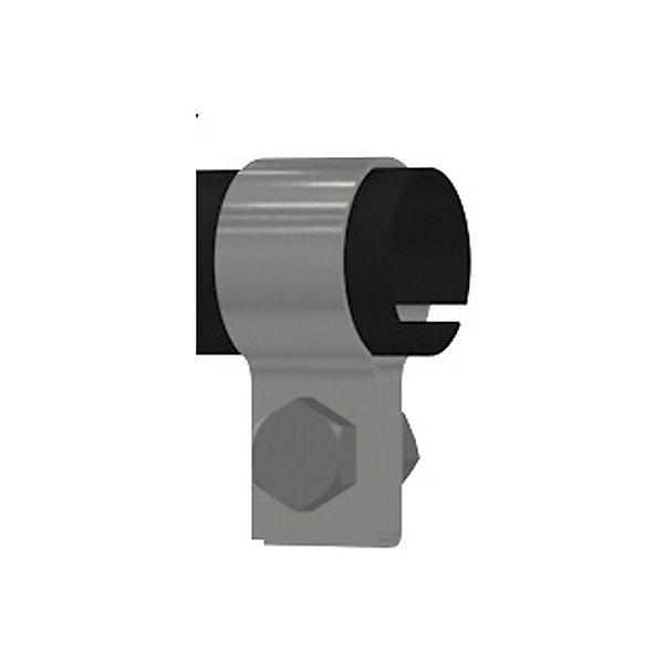 Fleet Engineers - BLACK PLASTIC QUARTER FENDER - FLT032-00285