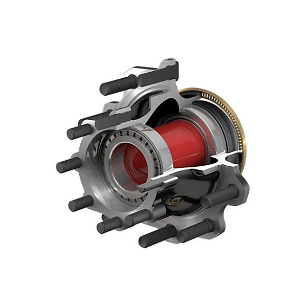 ConMet - Dr Axle Preset Iron Hub - CON10082218