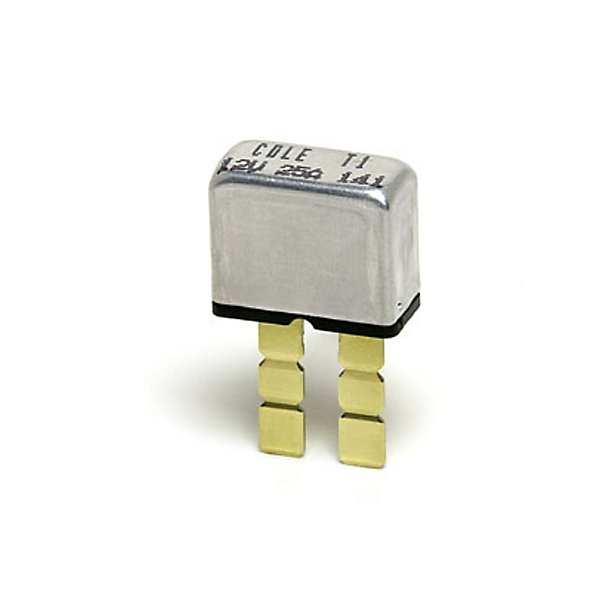 Littelfuse - COL30409-25-TRACT - COL30409-25