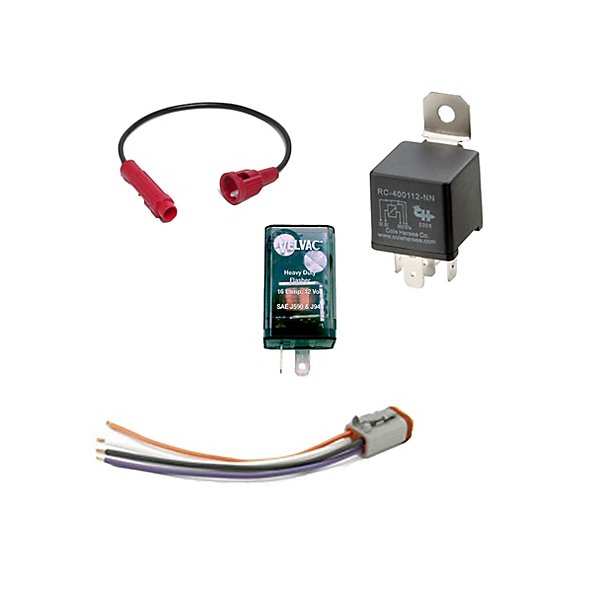 Fuse & Circuit Protection