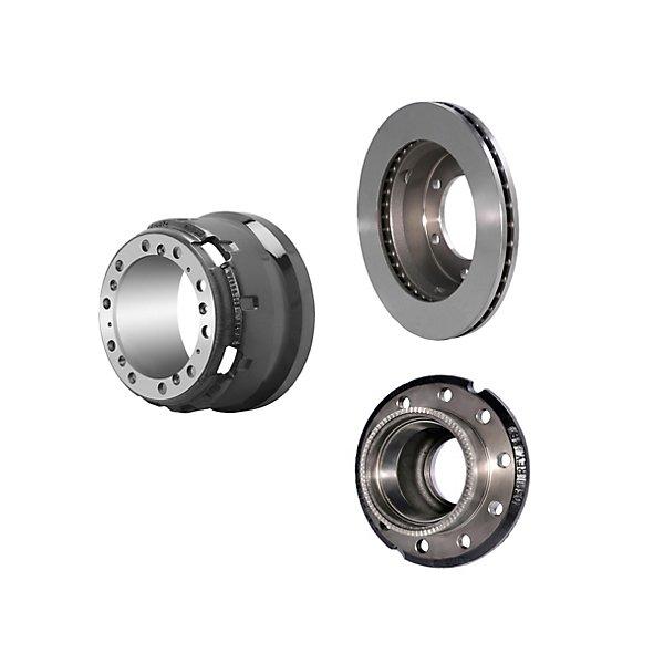 Rotor / Drums / Hubs