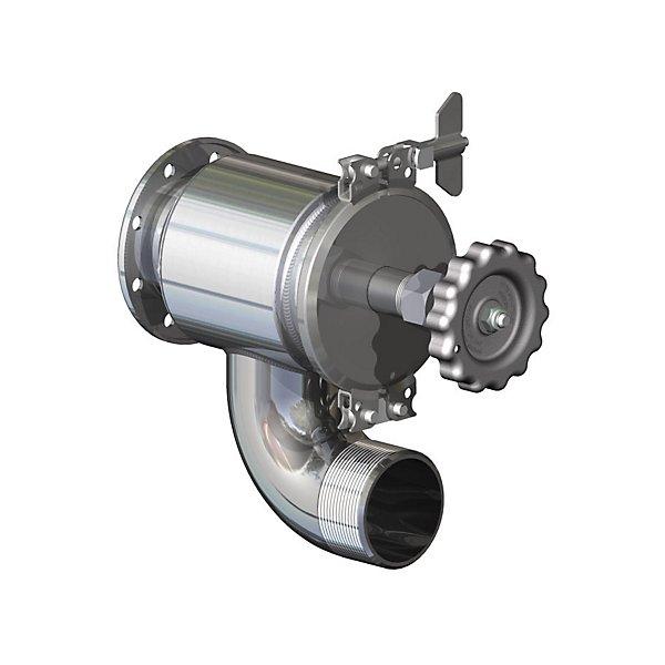 Hydrolet QRB Valves