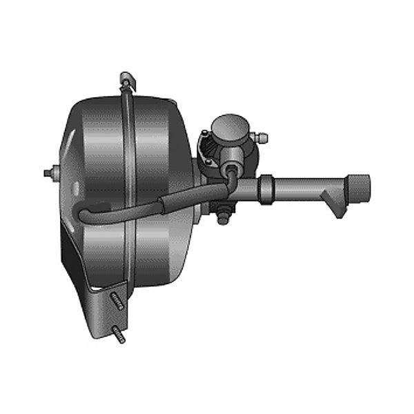 Hydraulic Boosters