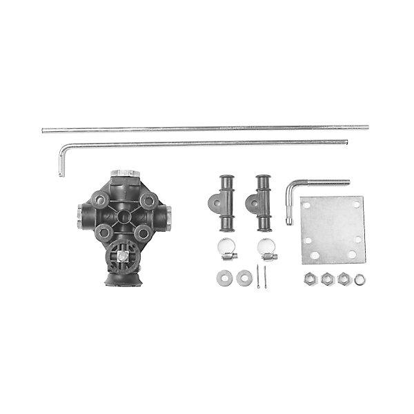 Air Suspension Valves & Components