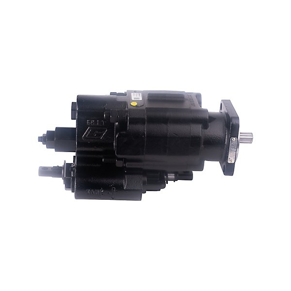Hydraulic Pumps Assembly
