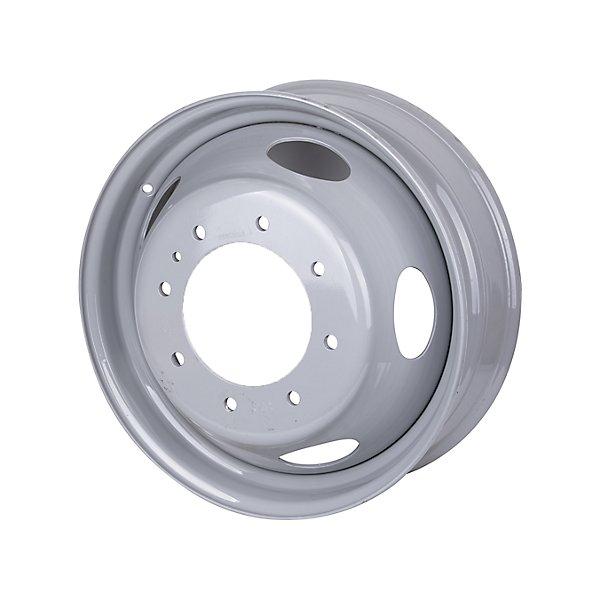 Light & Medium Duty Wheels