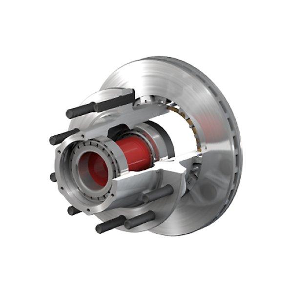 Rotor Hub