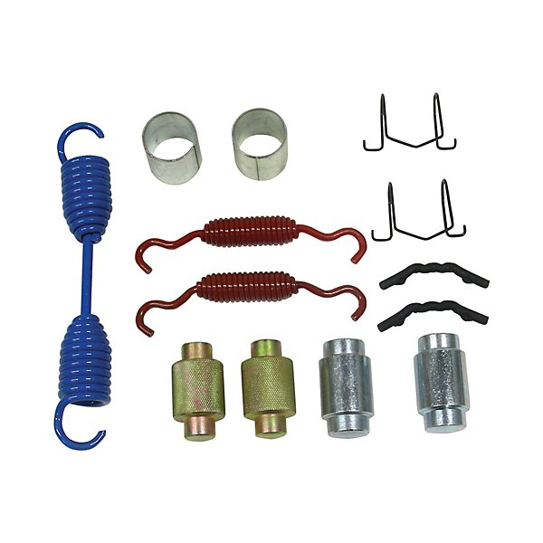 Air Brake Foundation Parts