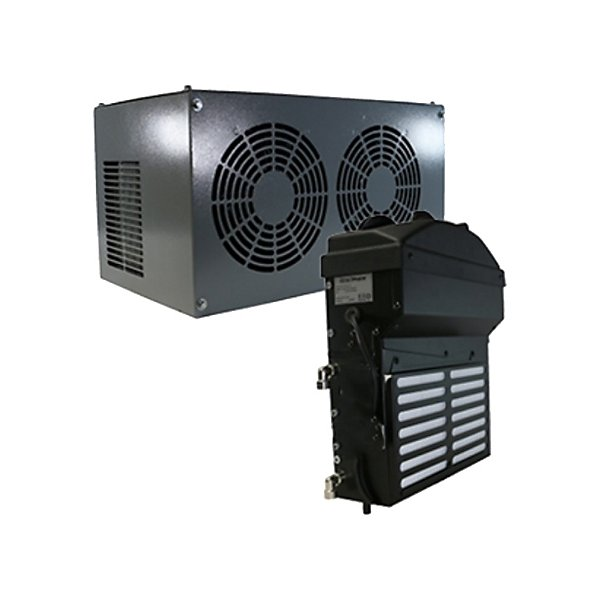 Air Evaporator & Components